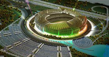Socar Bakü Olimpiyat Stadyumu Projesi